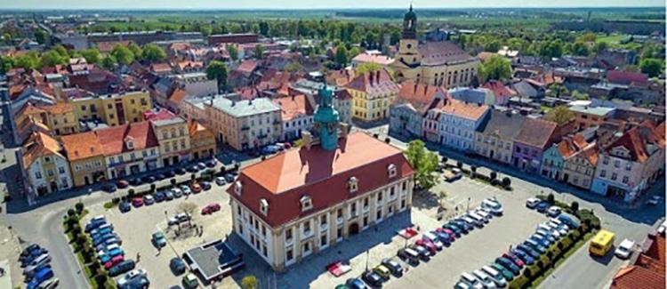 Czyszczenie kostki brukowej w Rawiczu czystaposesja.pl