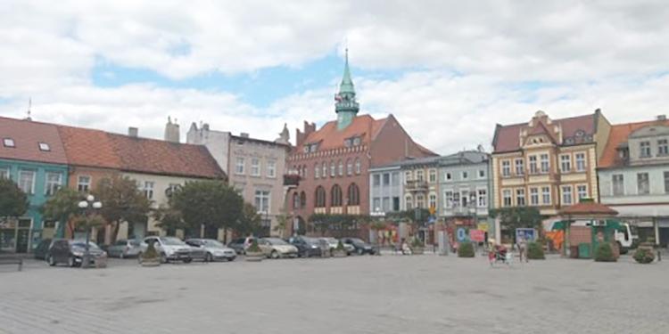 Czyszczenie kostki brukowej we Wrześni czystaposesja.pl